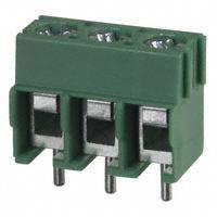 Phoenix Contact - 1935174 - TERM BLOCK PCB 3POS 5.0MM GREEN