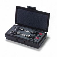 Pomona Electronics - 5510 - ADT KIT BNC-BAN PLUG & BIND POST
