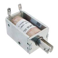 Pontiac Coil Inc. - F0442A - SOLENOID PULL INTERMITTENT 12V