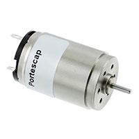 Portescap - 17N1R78213E1 - STANDARD MOTOR 10000 RPM 7.5VDC