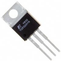 Power Integrations - TOP223YN - IC OFFLINE SWIT PWM OCP HV TO220