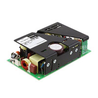 Bel Power Solutions - ABC201-1012G - AC/DC CONVERTER 12V 160/200W