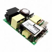 Bel Power Solutions - ABC300-1T12G - AC/DC CONVERTER 12V 200/300W