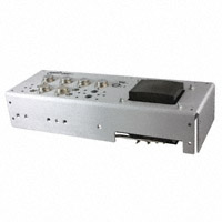 Bel Power Solutions - HE28-6-AG - AC/DC CONVERTER 28V 168W