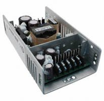 Bel Power Solutions - MAP55-4001G - AC/DC CNVRTR 5V 24V +/-12V 55W