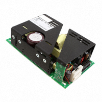 Bel Power Solutions - MBC201-1012G - AC/DC CONVERTER 12V 160/200W