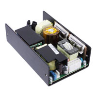 Bel Power Solutions - MBC250-1024G - AC/DC CONVERTER 24V 250W