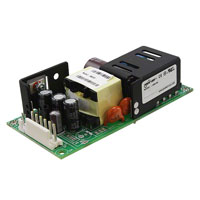 Bel Power Solutions - MBC60-1012G - AC/DC CONVERTER 12V 60W
