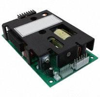 Bel Power Solutions - MPB125-2048G - AC/DC CONVERTER 48V 12V 125W