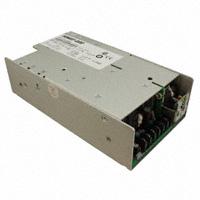 Bel Power Solutions - PFC375-4000 - AC/DC CONVERTER 5V 2X12V 5V 375W