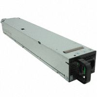 Bel Power Solutions - PFE850-12-054NA - AC/DC CONVERTER 12V 5V 850W