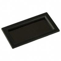 "PRD Plastics - 6301040 - BEZEL LOPRO 1.8"" W/SMOKE LENS"