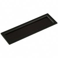 "PRD Plastics - 6303040 - BEZEL LOPRO 3.6"" W/SMOKE LENS"