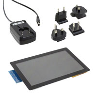 "Precision Design Associates, Inc - 90-00036-A0 - TOUCHSCREEN MOD 7"" TM7000"