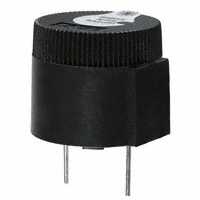 PUI Audio, Inc. - X-2629-TWT-R - AUDIO PIEZO INDICATOR 5-14V TH
