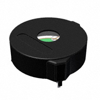 PUI Audio, Inc. - AT-5210-TT-R - AUDIO PIEZO TRANSDUCER 1-60V TH