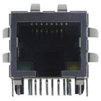 Pulse Electronics Network - J0011D21BNL - CONN MAGJACK 1PORT 100 BASE-TX