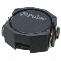 Pulse Electronics Power - PB2020.223NLT - FIXED IND 22UH 8.1A 20 MOHM SMD