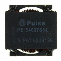 Pulse Electronics Power - PE-54037SNL - FIXED IND 114UH 2.22A 100 MOHM
