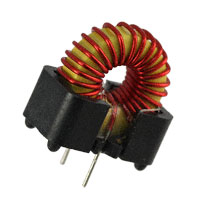Pulse Electronics Power - PE-92100KNL - FIXED IND 25UH 2.6A 43 MOHM TH