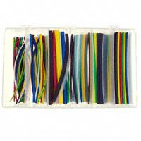 Qualtek - Q2-F-QK4-11-6IN-141 - HEATSHRINK KIT Q2F 141 PCCOLOR
