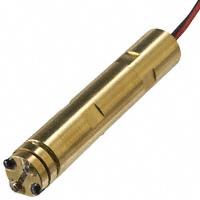 Quarton Inc. - VLM-532-46-LCA - LASER MODULE 532NM 1-5MW LINE