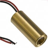 Quarton Inc. - VLM-635-27-LPA - LASER MODULE 635NM 1MW LINE