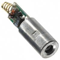 Quarton Inc. - VLM-650-04-SPA - LASER MODULE 650NM 1-5MW DOT