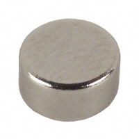 Radial Magnet Inc. - 8996 - MAGNET ROUND NDFEB DIAMETRIC