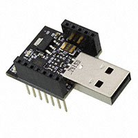 RF Digital Corporation - RFD22121 - RFDUINO USB SHIELD