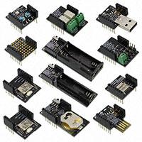RF Digital Corporation - RFD90103 - RFDUINO EXPERIMENTERS DEV KIT