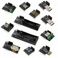 RF Digital Corporation - RFD90104 - RFDUINO MULTI PROJECT DEV KIT