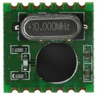 RF Solutions - ALPHA-RX433S - RECEIVER RF ALPHA 5.4V 433MHZ