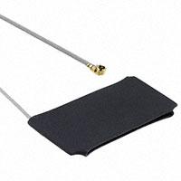 RF Solutions - ANT-PCB4520-FL - GSM ANTENNA QUAD BAND 45X20 10CM