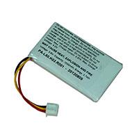 RF Solutions - BATT-EZTEXT-1 - BATTERY PACK EZTEXT 3.7V 1AH