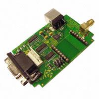 RF Solutions - SMARTALPHA-EVAL - BOARD EVAL SMART ALPHA
