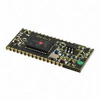 RF Solutions - ZULU2-M868-SO - ZULU MODEM DATA MODULE 2KM SMT