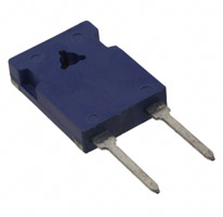 Riedon - FPR2A-0R002F1 - RES 2 MOHM 30W 1% TO218