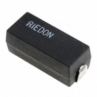 Riedon - S2-0R05F1 - RES SMD 50 MOHM 1% 1W 2615