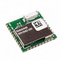 Rigado, Inc. - BMD-200-A-R - RF TXRX MOD BLUETOOTH CHIP ANT