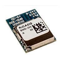 Rigado, Inc. - BMD-300-A-R - MOD BLE 4.2 NORDIC NRF52832 SOC