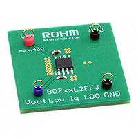 Rohm Semiconductor - BD733L2EFJ-EVK-301 - LDO_EVK_BD7XXL2X BD733L2EFJ-C