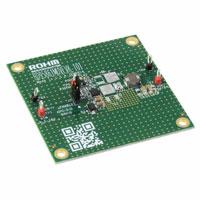Rohm Semiconductor - BD95861MUV-EVK-101 - BOARD EVAL BD95861MUV REG