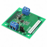 Rohm Semiconductor - BD9D320EFJ-EVK-001 - EVAL BOARD BD9D320EFJ