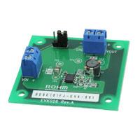 Rohm Semiconductor - BD9E101FJ-EVK-001 - EVAL BOARD BD9E101FJ