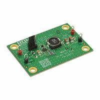Rohm Semiconductor - BD9E151NUX-EVK-101 - EVAL BOARD BD9E151NUX FET REG
