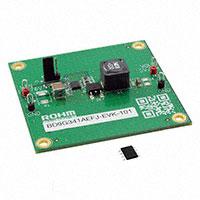 Rohm Semiconductor - BD9G341AEFJ-EVK-101 - EVAL BOARD BD9G341AEFJ-E2