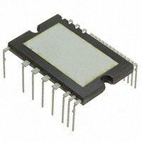 Rohm Semiconductor - BM63363S-VA - IC IPM 600V IGBT SW 25HSDIP