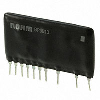 Rohm Semiconductor - BP5013 - IC AC/DC CONV ZC NONISO