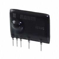 Rohm Semiconductor - BP5090-12 - IC AC/DC CONV NONISOLATED 8SIP